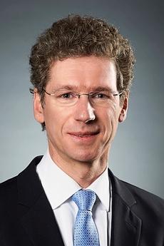 Prof. Dr.-Ing. Dieter Stapf